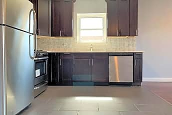 Kitchen, 40-39 202nd St, 1