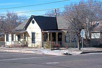 Building, 202 N Pleasant St, 0