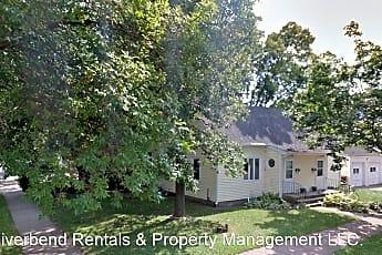 Building, 427 Putnam Dr, 0