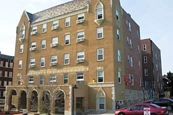 Emerson Manor Apartments, 0