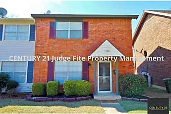 Welcome Home!, 606 St. Charles Court, 0