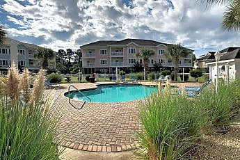 Pool, 4827 Orchid Way, 0