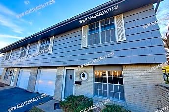 Building, 9336 Ballentine St, 0