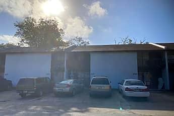 Building, 615 Jackson Ave, 0