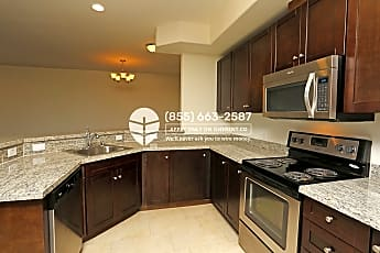 Kitchen, 15665 Nice Lane #C203, 0