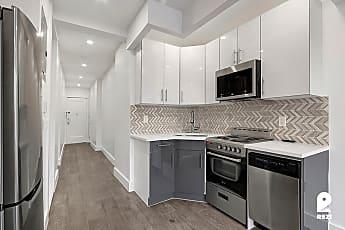 Kitchen, 476 W 165th St 4J, 2