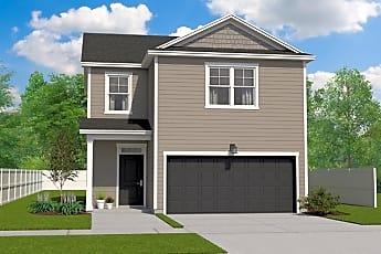 Building, 8674 Highfield Avenue, 0