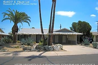 Pool, 6407 E Palm Ln, 0