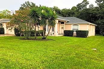 Building, 6012 Whispering Trees Ln, 0