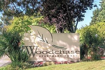 Community Signage, Woodchase, 0