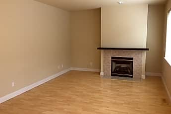 Living Room, 2319 Ne 149Th Street, 1
