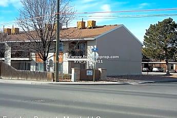 Community Signage, 834 E Cedar Ct, 0