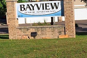 Bay View senior Apartments, 1