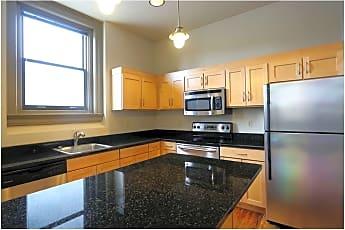 Kitchen, 739 Hamilton St, 0