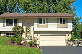 Building, Dream House Acres, 0