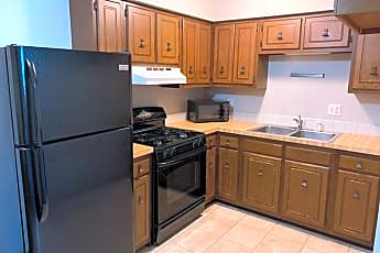 Kitchen, 407 N Fell Ave, 1