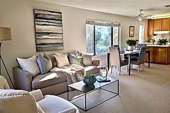 Living Room, 53 Wharf Cir, 0