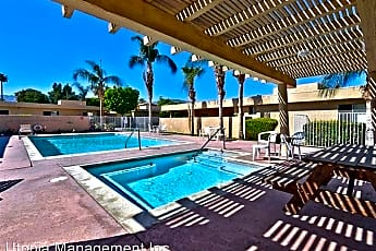 Pool, 73625 Catalina Way, 0