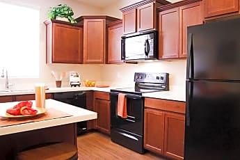 Kitchen, The Place On Jentilly, 0