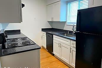 Kitchen, 6601 N Standard St, 0