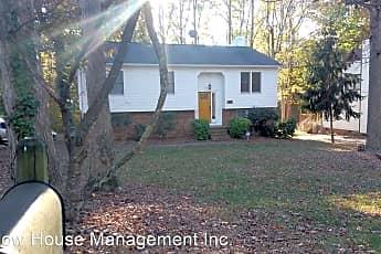 Building, 1400 Brookwood Dr, 0
