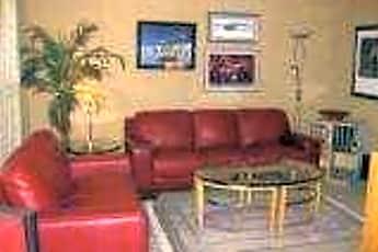 Living Room, 555 Thames Dr., 1