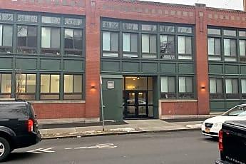 Building, 260 Washington Ave, 0