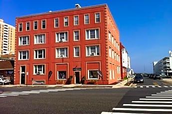 Building, 5308 Atlantic Ave, 0