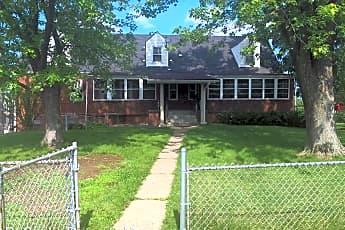 Building, 3571 Brodhead Rd, 0