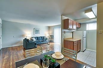 Living Room, Park Plaza, 0