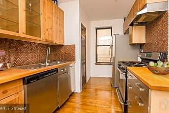 Kitchen, 160 Wadsworth Ave 408, 1