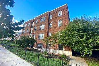 Building, 1380 Bryant St NE, 0
