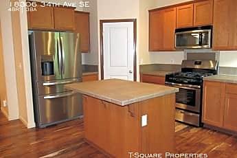 Kitchen, 18306 34th Ave SE, 0