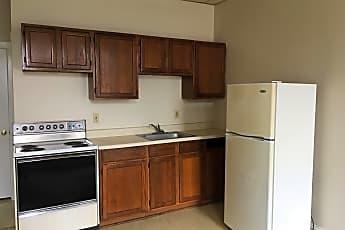 Kitchen, 125 E Franklin St, 2