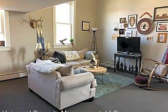 Living Room, 1333 NH-175, 0