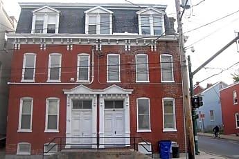 Building, 101 E Antietam St, 2