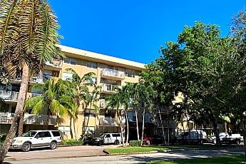 Building, 1805 Sans Souci Blvd 429, 0