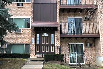 Building, 1306 Hunt Club Dr, 0
