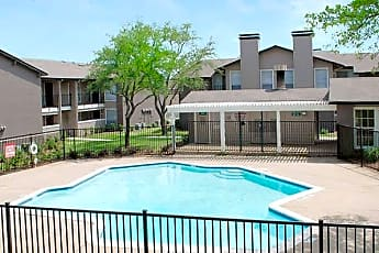 Pool, 3400 Custer Rd, 2