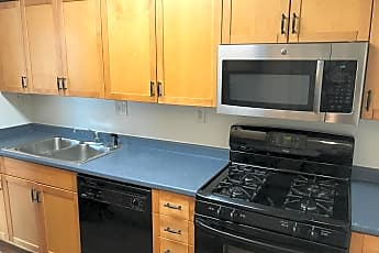 Kitchen, 600 Roosevelt Blvd 615, 1