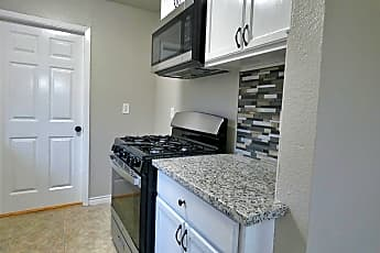 Kitchen, 1707 Hidden Valley Dr, 1