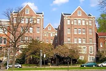 Baltimorean Apartments, 0