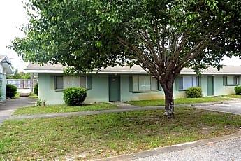Building, 587 Florosa Ct, 0