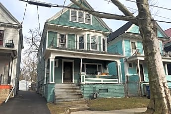 Building, 241 Timon St, 0