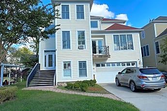 Building, 709 N. Florida Street, 0