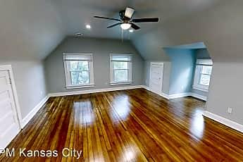 Living Room, 3740 Walnut St, 0