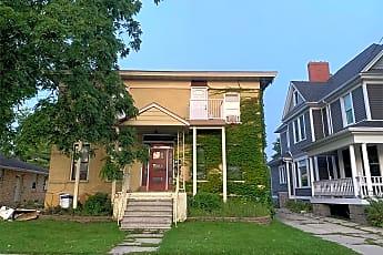 Building, 517 N Durkee St, 0