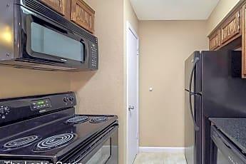 Kitchen, 904 University Oaks Blvd Unit 81, 2