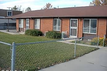Building, 2966 W 4100 S, 0