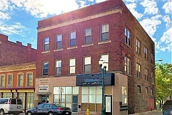 Building, 16 E Lawrence St, 0